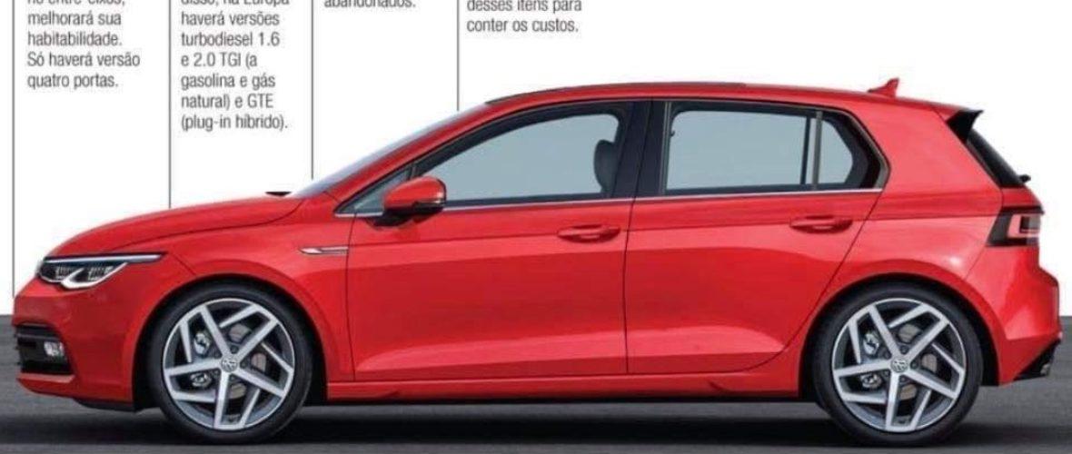 Namn:  VW-Golf-8-Images-Leaked-2.jpg Visningar: 454 Storlek:  69.7 KB