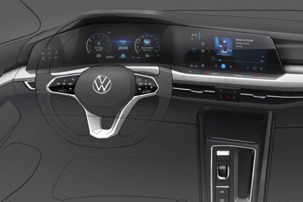 Namn:  Bildergalerie-VW-Golf-8-2019-2020-1200x800-66790662601b2d03.jpg Visningar: 289 Storlek:  69.7 KB