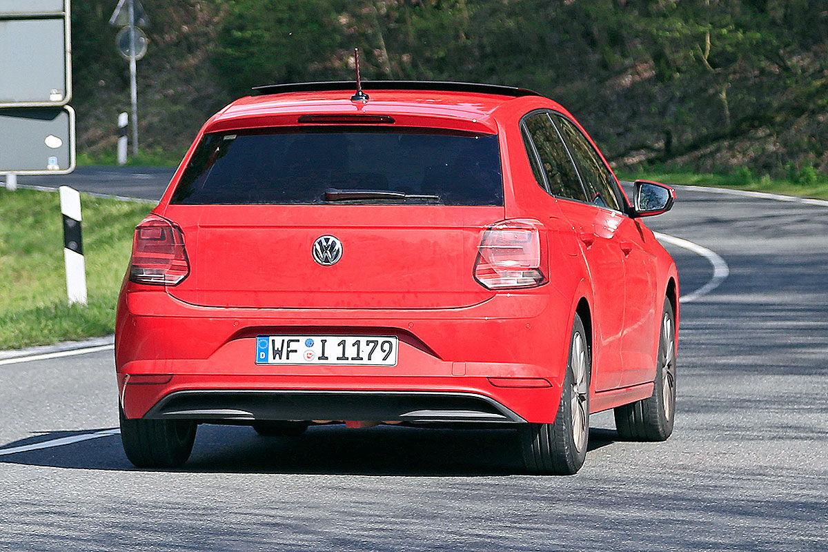Namn:  VW-Polo-VI-2017-Erlkoenig-Motoren-Preise-Marktstart-1200x800-7026a2baa404a2ff.jpg Visningar: 820 Storlek:  289.6 KB