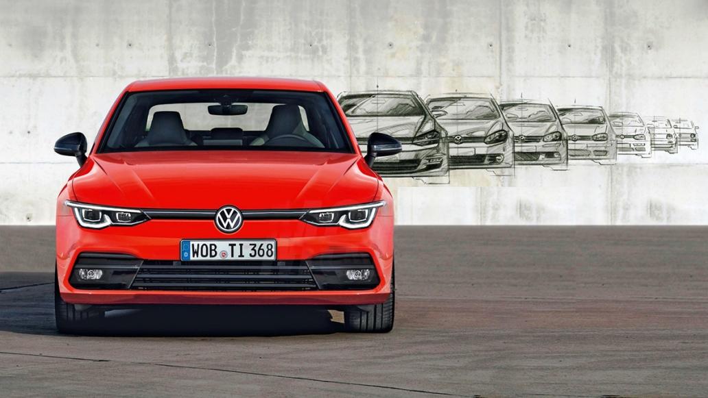 Namn:  VW-Golf-8-Images-Leaked.jpg Visningar: 456 Storlek:  274.0 KB