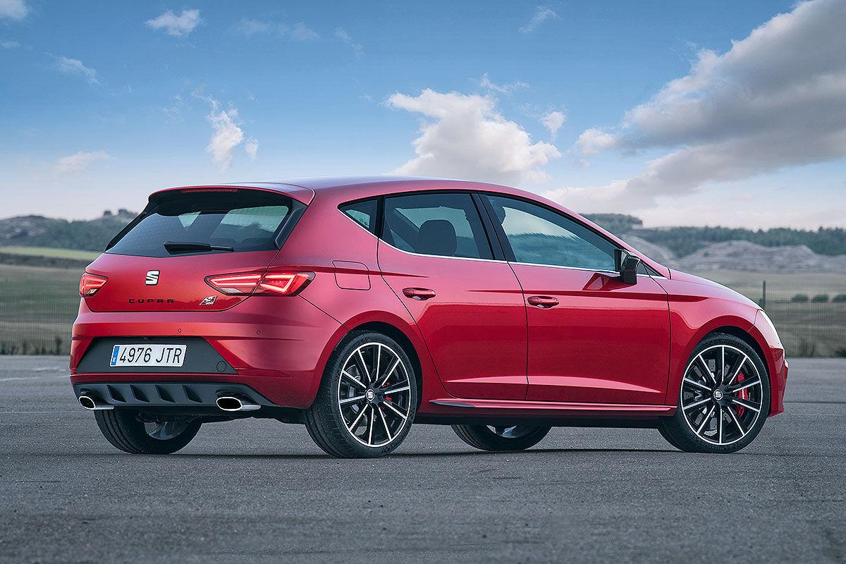Namn:  Seat-Leon-Cupra-Facelift-2017-Vorstellung-1200x800-4e36dd5443436c83.jpg Visningar: 1714 Storlek:  189.1 KB