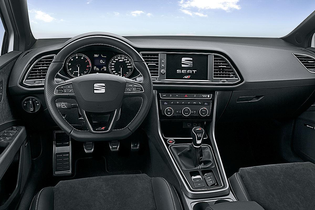Namn:  Seat-Leon-Cupra-Facelift-2017-Vorstellung-1200x800-9e73ca46715ffe85.jpg Visningar: 1677 Storlek:  198.5 KB