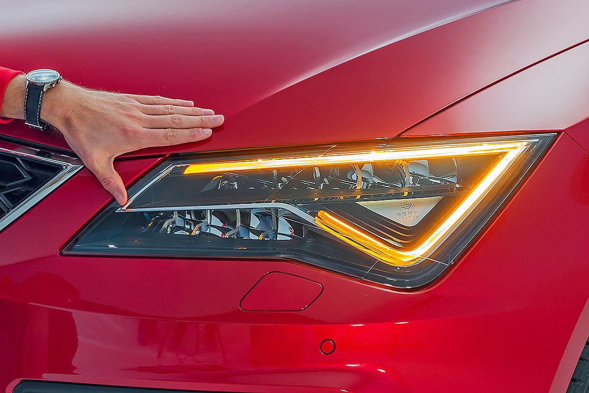 Namn:  Seat-Leon-Cupra-Facelift-2017-Vorstellung-1200x800-aaccb7654c4903d2.jpg Visningar: 1537 Storlek:  226.1 KB