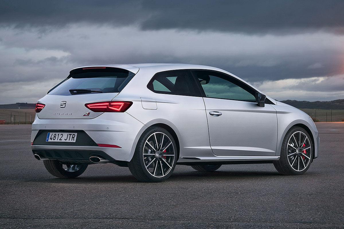 Namn:  Seat-Leon-Cupra-Facelift-2017-Vorstellung-1200x800-16a3d52ddea31804.jpg Visningar: 1664 Storlek:  180.0 KB