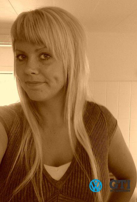 flickvän legat med många Karlstad